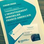 A Turquoise au Forum croisé sur les développements Franco-Américains à Miami