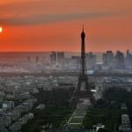 La commune de Paris s'oppose à l'enregistrement de la marque « PARIS BY PARIS »