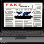 La guerre de la société Le monde contre les fake news