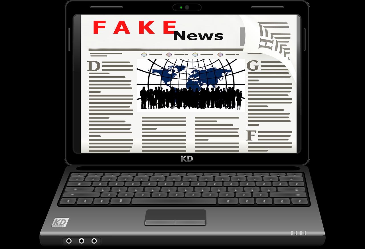 """Résultat de recherche d'images pour """"le monde fake news"""""""