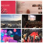 ATurquoise's team @ The Cannes Film Festival