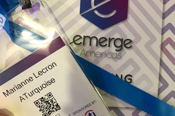 Emerge Americas – Miami Beach – June 12 + 13, 2017