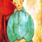 Une exposition de présumés faux Modigliani à Gènes fait polémique