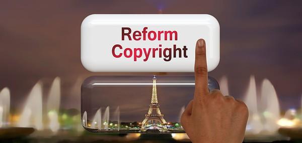 Proposition de directive sur le droit d'auteur dans le marché unique numérique: avis de la Commission CULT du Parlement européen