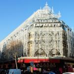 Fusion de La Redoute et des Galeries Lafayette