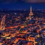 Centralisation des tribunaux d'instance parisiens