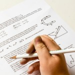La copie d'examen est une donnée à caractère personnel