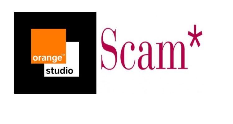 Orange studio scam