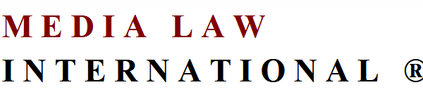 """MEDIA LAW INTERNATIONAL : ATurquoise ranked in tier 1 in """"MEDIA BOUTIQUE FIRMS"""" category"""