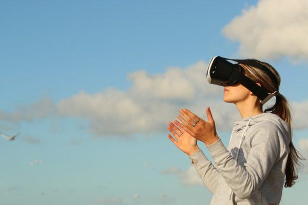 Le CNC dévoile une étude inédite sur la réalité virtuelle