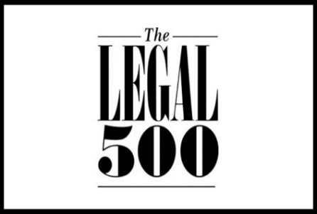 THE LEGAL 500 : ATurquoise is very well ranked!