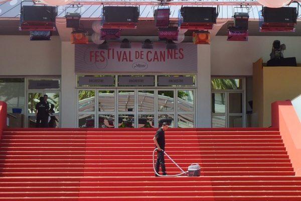 La première édition du festival de Cannes de 1939 recréée 80 ans après