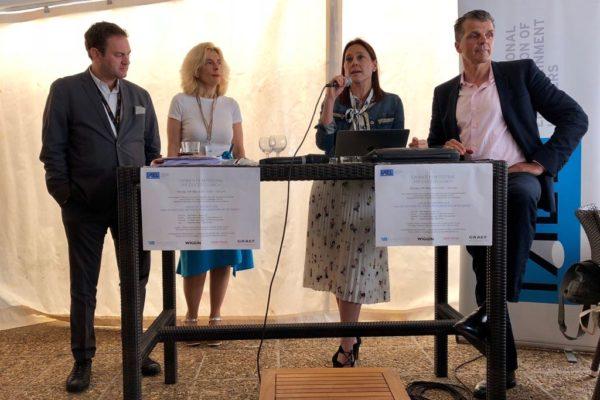 LIMA et TURQUOISE au Festival de Cannes