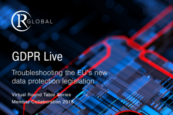 GDPR – Troubleshooting the EU's new data protection legislation