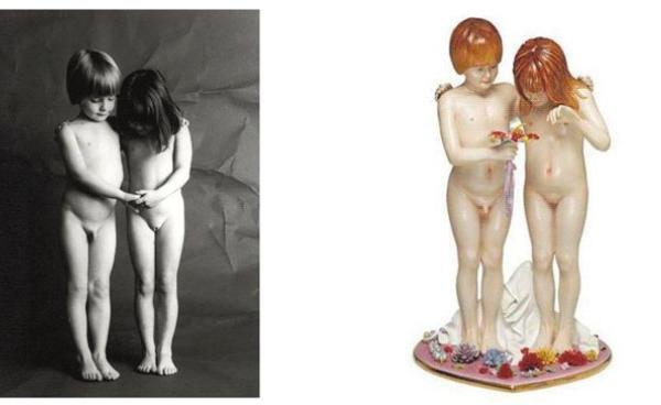 Confirmation en Appel : l'œuvre de Jeff Koons est une contrefaçon