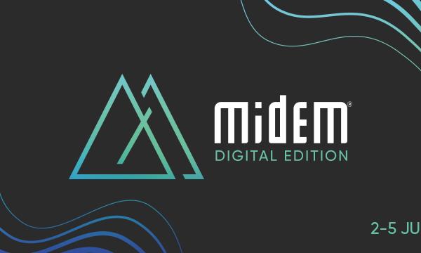 MIDEM 2020 : une édition digitale aura lieu à partir du 2 juin