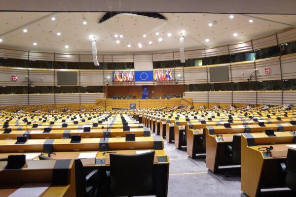 Le Parlement européen va publier un rapport sur les droits des organisateurs d'événement sportifs